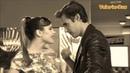 Violetta y Leon - Разбитая Любовь   Broken love