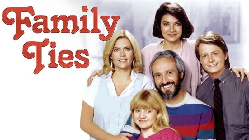 В Эфире : Семейные узы (51-60 серия ) Serial