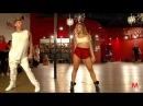 Bobby Newberry and Haley Messick Nauty Girl by Beyonce Bobby Newberry Choreo Typo