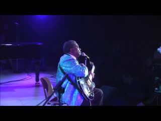 B.B. King_ Live at Montreux (1993)