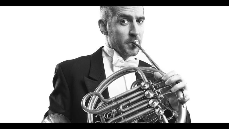 Iceland Symphony LIVE @ Harpa Strauss and Shostakovitch