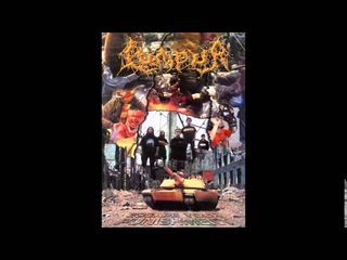 Lumpur - Escape Your Punishment (2003)