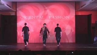 Karan Pangali & KSPARK Bollywood Dancers