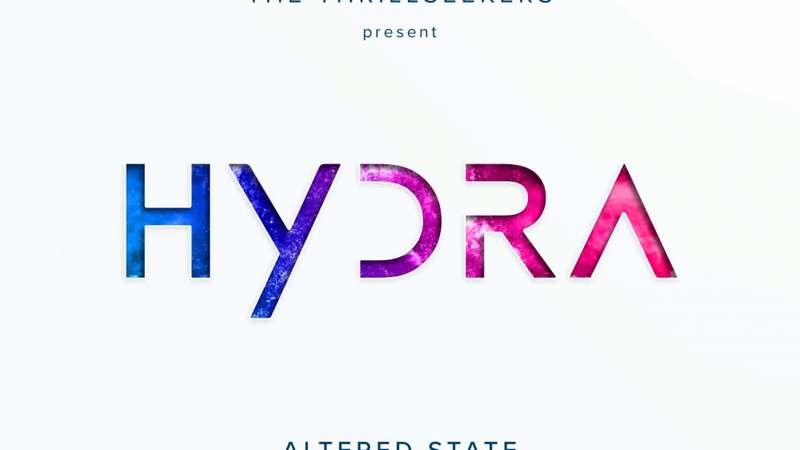 The Thrillseekers pres Hydra Crystalline
