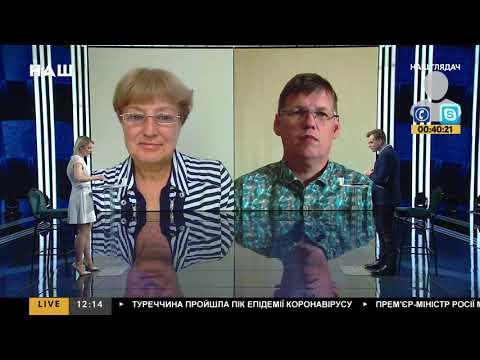 Люди самі припиняють карантин Захист прав робітника в Україні Розенко Маркосян НАШ 01 05 20