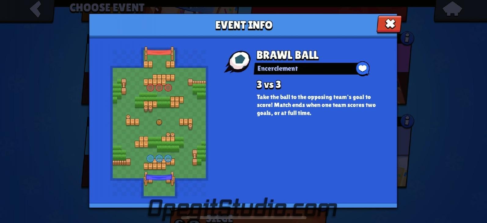 Supercell отключают выигравшую, багнутую карту Бравлболла! Будут фиксить