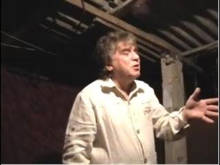 Стихи В.Калашникова в исполнении автора. Песни Г.Жукова в исполнении Григория Войнера.