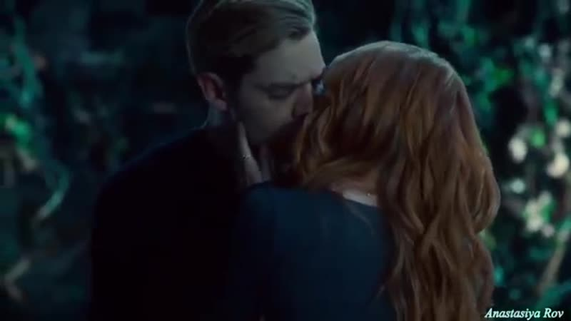Clary and Jace ○ Goodbye, Clace... Farewell To Shadowhunters ○ Anastasiya Rov