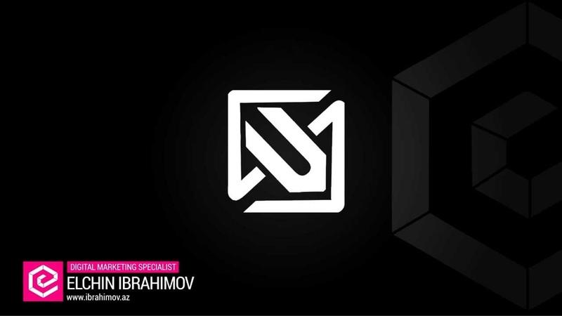 ABŞ Şirkəti üçün logo hazırlanması Elçin İbrahimov dan saytların Hazırlanması və SEO xidməti