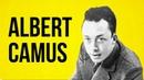 PHILOSOPHY - Albert Camus