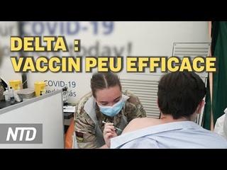 Certains variants échappent aux vaccins ; RU : le prince Andrew poursuivi pour abus sexuels présumés