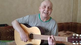 Моя Катюша муз.сл. А.Шахтаров