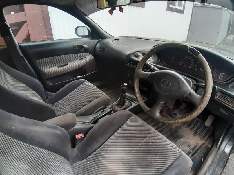В продаже автомобиль  Tayota corolla Ceres  Год | Объявления Орска и Новотроицка №11020
