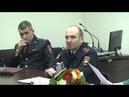 В Томске полицейские и общественники обсудили вопросы взаимодействия со студенческими отрядами