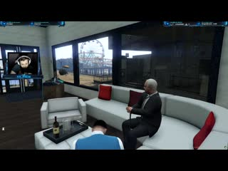 (2-2) GTA V Roleplay 🍅 Райан Леджер 🍅 Amazing SunriseRP — Второй день 🍅 PZR_Streams 🍅