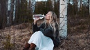 HOW TO TAP BIRCH SAP | Health benefits a taste of spring