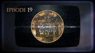 BLIND GUARDIAN | Episode 19 | Imaginations Song Contest