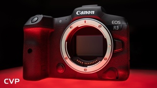 Canon EOS R5 Firmware  - Controlled Tests & Overview