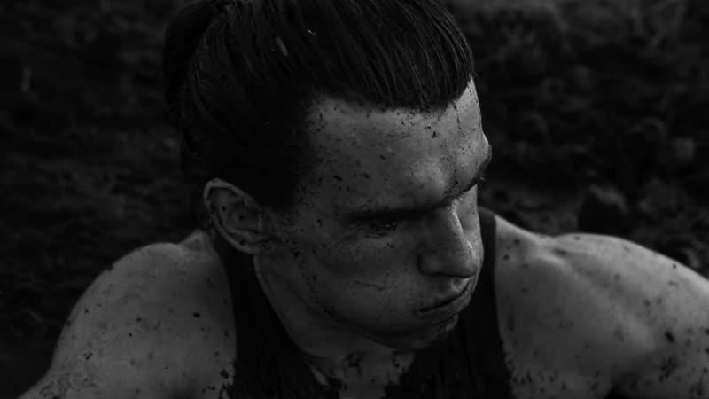 TORF Люди на болоте