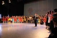 Отчетный концерт ансамбля «АНГАРА». «ВСЁ САМОЕ ЛУЧШЕЕ...»
