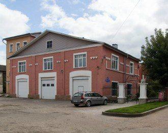 Лофт в Твери