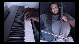 Una mattina - Ludovico Einaudi (Cello/Piano Cover)