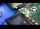 Notebook-31 Интересный ремонт ноутбука ASUS N550JV. Нет изображения на матрицу. Автостарт.