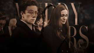 The Order of the Phoenix | Muddy Waters (@SunnyVids)