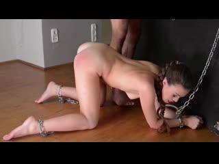 Tied Up and Desperate 2 Scene 1 [BDSM, Domination, porno, Sex, kinky, hard, rough, бдсм, секс, порно, хард, жестко]