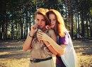 Личный фотоальбом Александры Ерофеевой