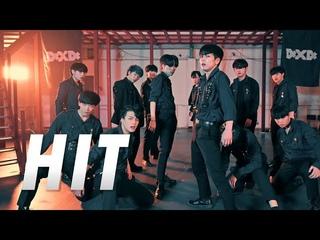 [4X4] SEVENTEEN 세븐틴 - HIT I 안무 댄스커버 DANCE COVER