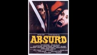 Absurd (1981) Soundtrack (Vinyl Rip) | Horror OST