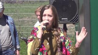 """Александра Шитухина - """"Солдатка"""""""