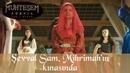 Muhteşem Yüzyıl 99 Bölüm - Şevval Sam, Mihrimahın kınasında