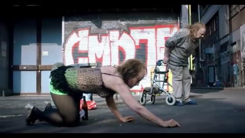KOLLEKTIV TURMSTRASSE - Sorry I Am Late (Official Video)BreatheFM
