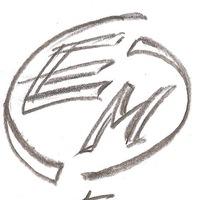 Логотип EnglishMag журнал по английскому - Magazine