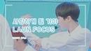 190531 • k-pop music festival • We must love • Laun