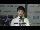 [SPL2014] JINAIR vs KT Winner Interview -EsportsTV, SPL2014