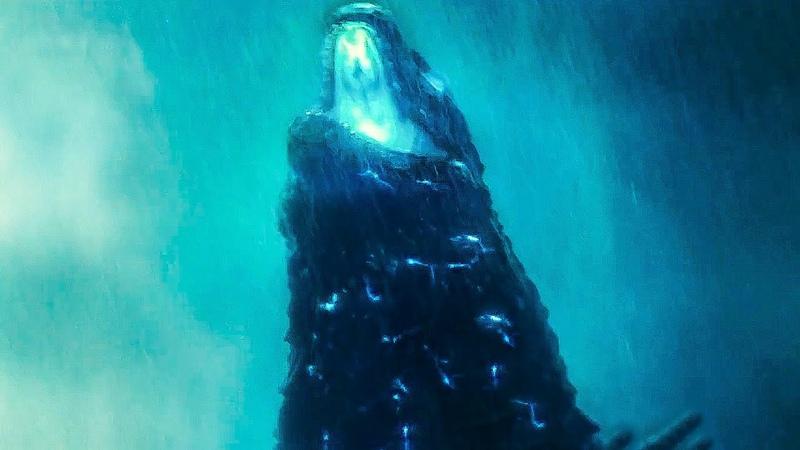 Годзилла 2 Король монстров Русский трейлер 2019