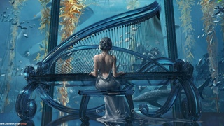 """Emotional Music: """"Ethereal Beauty"""" by Andrew Swarbrick"""
