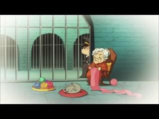 Totally Spies: Saison 6, Épisode 9 - Les délices de grand-mère (Français)