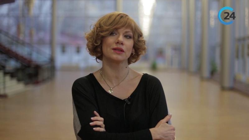 Остановись, мгновенье... Елена Бирюкова читает стихотворение Дебют И.А. Бродского
