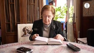 Елена Чуковская. Беседа вторая