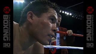 Julio Cesar Chavez VS Meldrick Taylor II HD Full Fight 1994-09-17