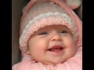 Ребенок - это лучшее, что может случиться с каждым из нас!