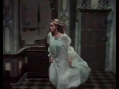 Графиня де Монсоро 1971 Убийство де Бюсси