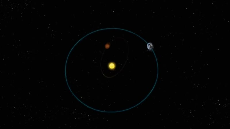 3 11 Вселенная The Universe На краю космоса Сезон 3 Эпизод 11