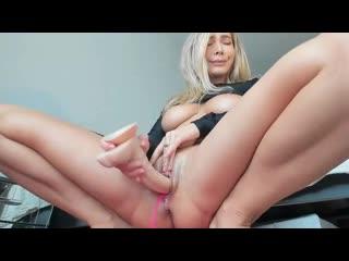 Sexy Blonde babe Kinn23 squirts again and again and again  WEBCAM CAMWHORE ASS DILDO PYSSY ANAL SQUIRT MILF TEEN DILDO FINGERING