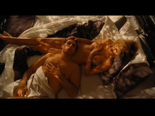 Шэрон Стоун (Sharon Stone hot scenes in Fading Gigolo 2013)