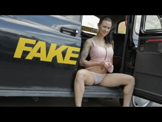 [FakeHub] Billie Star - Young Stud Fucks MILF Cab Driver